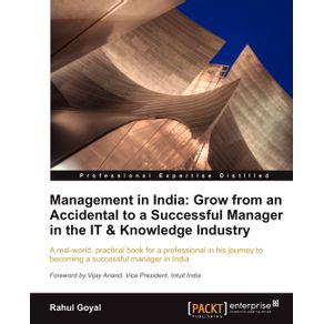 Management-in-India