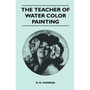 The-Teacher-of-Water-Color-Painting