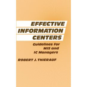 Effective-Information-Centers