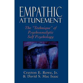 Empathic-Attunement