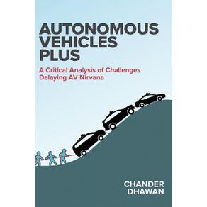 Autonomous-Vehicles-Plus
