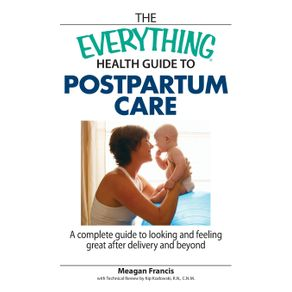 The-Everything-Health-Guide-to-Postpartum-Care-Book