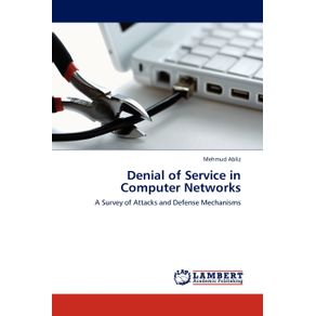 Denial-of-Service-in-Computer-Networks