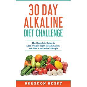 30-Day-Alkaline-Diet-Challenge