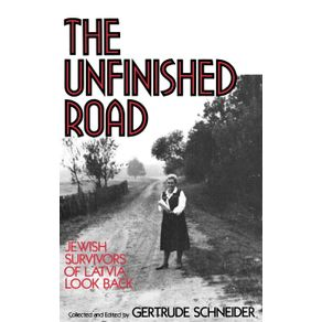 The-Unfinished-Road