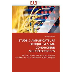 Etude-damplificateurs-optiques-a-semi-conducteur-multielectrodes