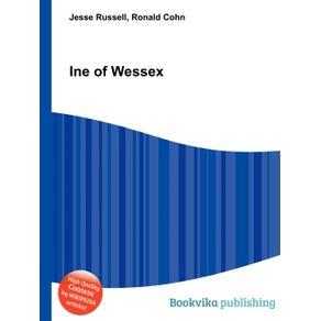 Ine-of-Wessex