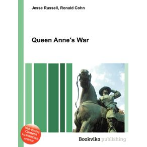 Queen-Annes-War