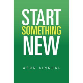 Start-Something-New