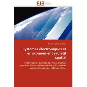 Systemes-electroniques-et-environnement-radiatif-spatial
