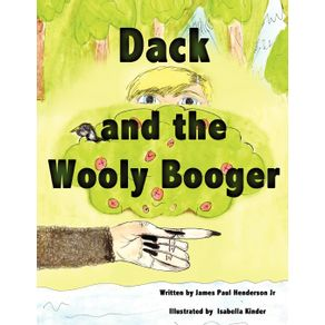 Dack-and-the-Wooly-Booger