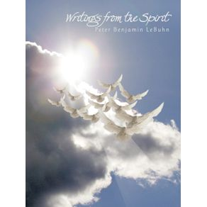 Writings-from-the-Spirit