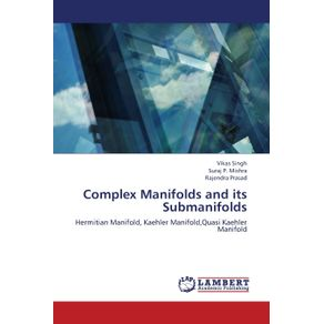 Complex-Manifolds-and-Its-Submanifolds
