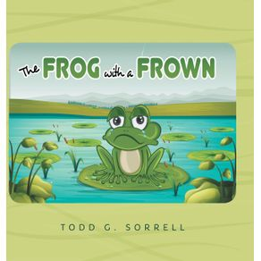 The-Frog-With-a-Frown