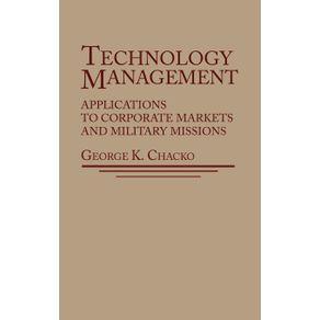 Technology-Management