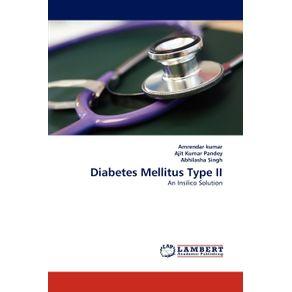 Diabetes-Mellitus-Type-II