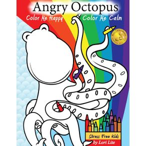 Angry-Octopus-Color-Me-Happy-Color-Me-Calm