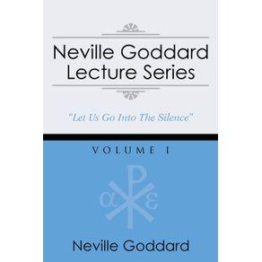 Neville-Goddard-Lecture-Series-Volume-I