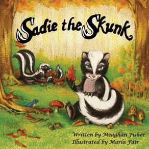 Sadie-the-Skunk
