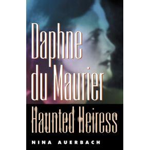 Daphne-du-Maurier-Haunted-Heiress