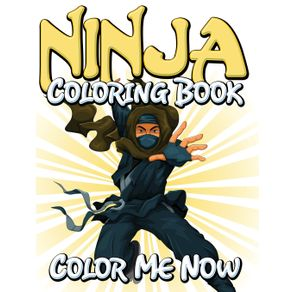 Ninja-Coloring-Book--Color-Me-Now-