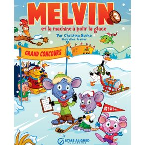 MELVIN-ET-LA-MACHINE-A-POLIR-LA-GLACE--BROCHE-