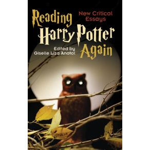 Reading-Harry-Potter-Again