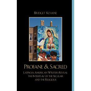 Profane---Sacred