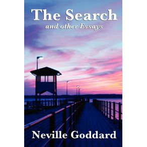 The-Search-and-Other-Essays