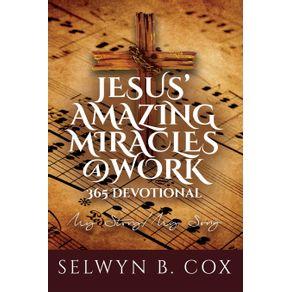 Jesus-Amazing-Miracles--JAMS----Work-365-Day-Devotional