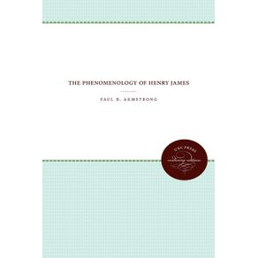 The-Phenomenology-of-Henry-James