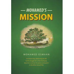 Mohameds-Mission