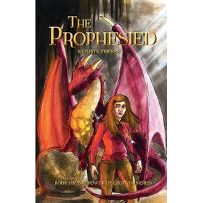 The-Prophesied