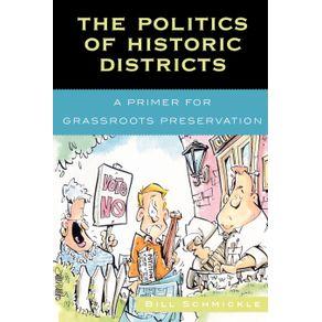 Politics-of-Historic-Districts