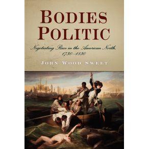 Bodies-Politic