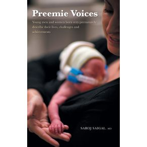 Preemie-Voices