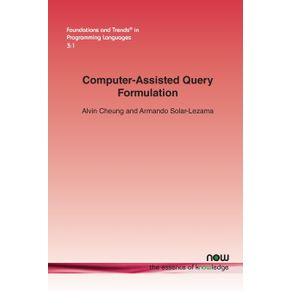 Computer-Assisted-Query-Formulation