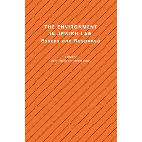 Environment-in-Jewish-Law