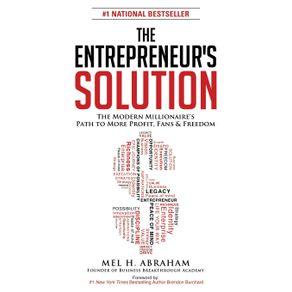 Entrepreneur-S-Solution