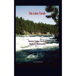 The-Latin-Torah