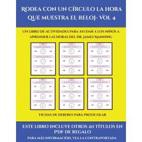 Fichas-de-deberes-para-preescolar--Rodea-con-un-circulo-la-hora-que-muestra-el-reloj--Vol-4-
