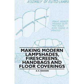 Making-Modern-Lampshades-Firescreens-Handbags-and-Floor-Coverings