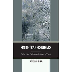 Finite-Transcendence