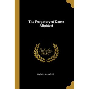 The-Purgatory-of-Dante-Alighieri