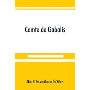 Comte-de-Gabalis