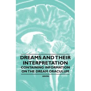 Dreams-and-their-Interpretation---Containing-Information-on-the-Dream-Oraculum