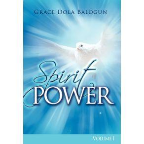 Spirit-Power-Volume-I