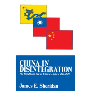China-in-Disintegration