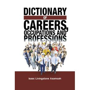 Dictionary-of-Careers-Occupations-and-Professions