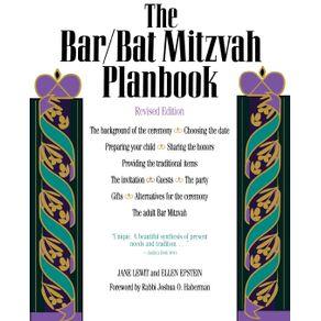 The-Bar-Bat-Mitzvah-Planbook-Revised-Edition